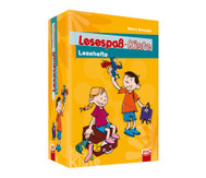Lesespass-Kiste