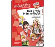 miniLÜK-Heft: Das grosse Märchenbuch 2. Klasse