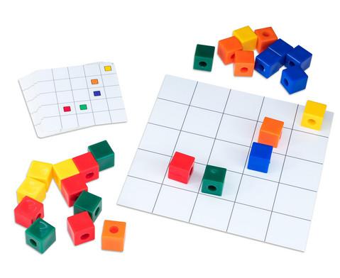 Lernbox Jede Farbe hat seinen Platz Wuerfel-2