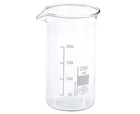 Becherglas 250 ml