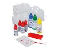 Künstliches Blut Kit de Luxe
