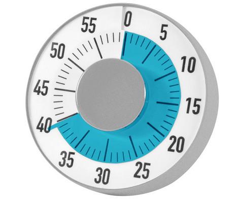 Lern-Uhr Zeit  Zaehler