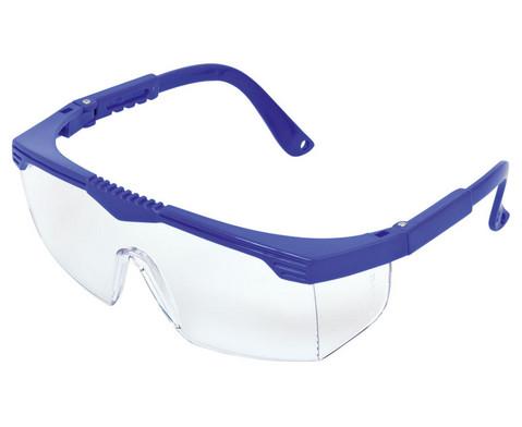 Schueler-Schutzbrillen Set mit 10 Stueck