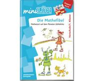 miniLÜK-Heft: Die Mathefibel - Doppelband
