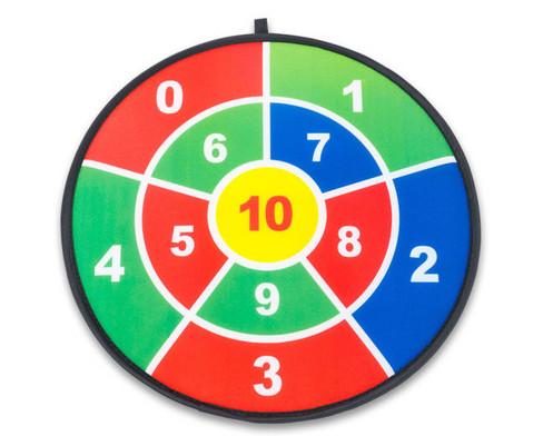 Zielscheiben Rechnen 3er Set-3