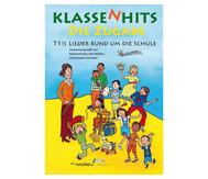 Klasse(n)Hits - Die Zugabe, Lieder-Buch