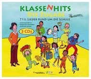 Klassenhits - Die Zugabe, CD-Paket