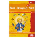 Musik - Bewegung - Kunst