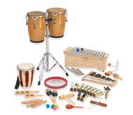 Schulinstrumente - Ergänzungsausstattung