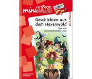 miniLÜK-Heft: Geschichten aus dem Hexenwald