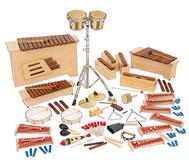 Schulinstrumente - Grundausstattung