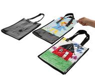 Kunststofftaschen-Set