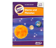Themenheft: Sterne und Planeten - 1./2. Klasse