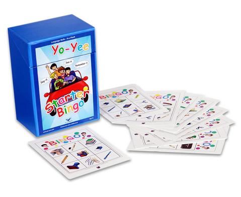 Starter Bingo Box