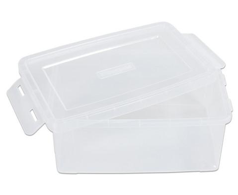 Betzold Material- und Aufbewahrungsbox 38 l
