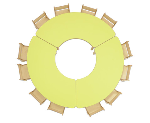 Segmenttisch Hoehe 52 cm-4