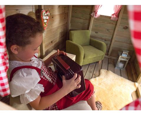 BETZOLD Spielhaus Huettengaudi-5