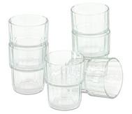 6 Gläser, 250 ml