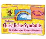 Bildkarten: Christliche Symbole