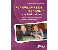 Portfolioarbeit mit Kinder von 1-6 Jahren