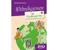 Projektmappe: Weltreligionen im Kindergarten