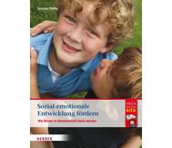 Buch: Sozial-emotionale Entwicklung fördern