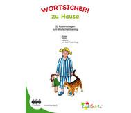 Kopiervorlagen Wortsicher! Zu Hause