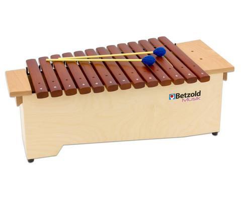Betzold Musik Alt-Xylophon