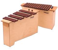 Betzold Musik chromatisches Bass-Xylophon