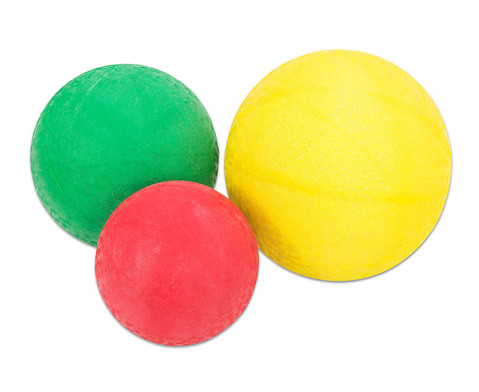 Betzold Sport Rubber-Ball