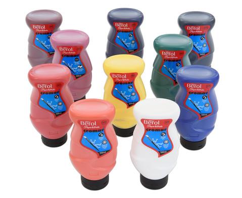 Cromar Farben 500 ml-1