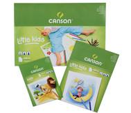 CANSON Zeichenblöcke für Kinder