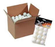 Tischtennis-Bälle