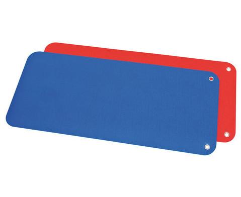 Turn- und Gymnastikmatte 140 x 60 x 1 cm-1
