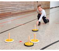 pedalo®-Curling