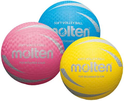 Molten Soft-Volleyball