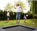 Bodentrampolin Kids Tramp Playground-5