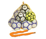 Taschen & Ballnetze