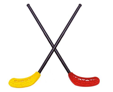 Unihockey-Schlaeger einzeln