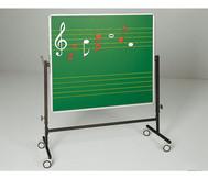 Musiktafeln & Notensätze