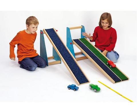Roll-Rampe