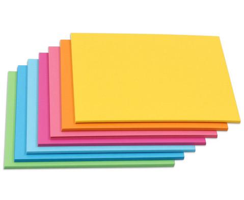 Tonzeichenkarton 70 Blatt oder Bogen
