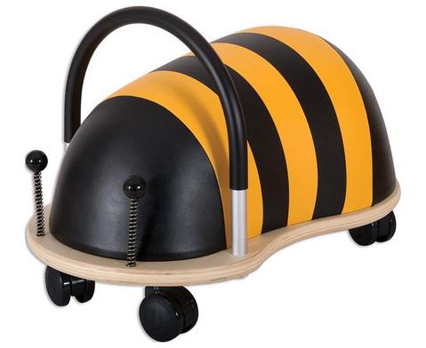 Rutscher Mini Wheely Bug Biene-1