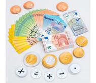 Euro Magnet-Rechengeld