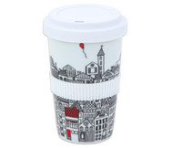 Coffee-to-go Becher
