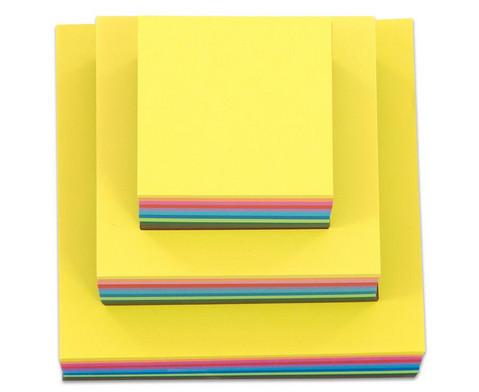 Faltblaetter aus Papier 70 g-m
