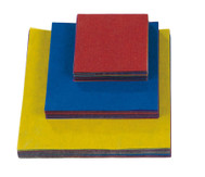 Faltblätter, Transparent-Papier, 40 g/m²