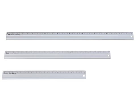 Aluminium-Lineale