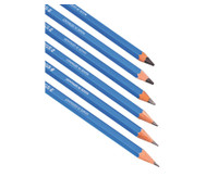 12 Bleistifte Mars Lumograph