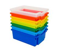 Gratnells Materialbox, mittel